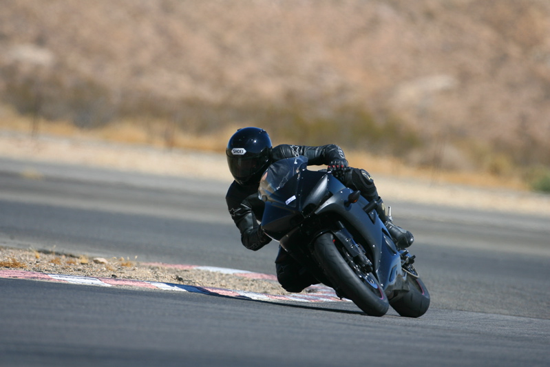 Streets of Willow Springs, 1.8 Miles of Twisty Fun