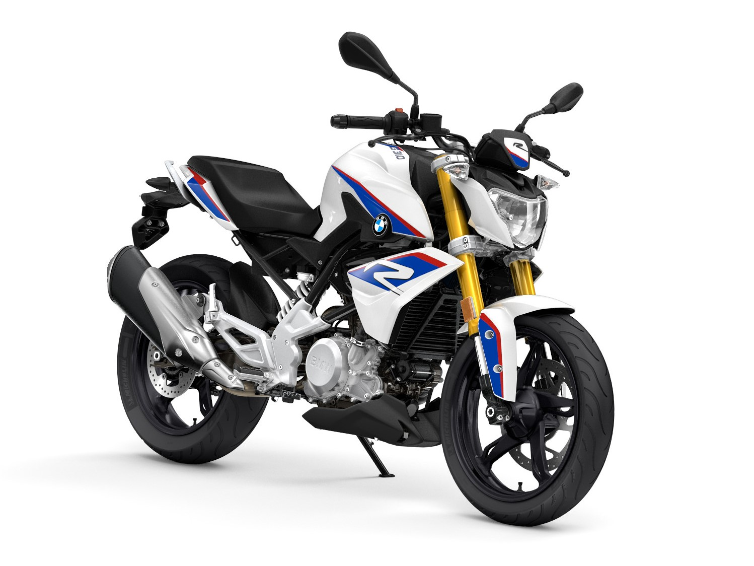 the international motorcycle show is a great way to see the best